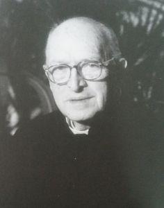 Don Vincenzo Marseglia parroco dal 1955 al 20/11/1999